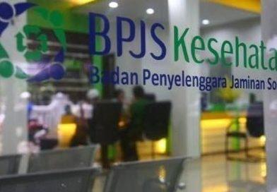 Tunggakan Peserta BPJS Turun Hingga 50 Persen