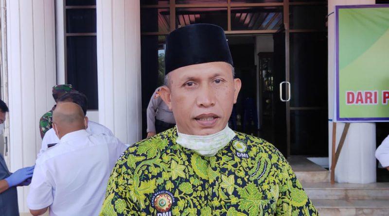 Tak Punya Kas, 16 Imam Masjid Dirumahkan
