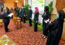 Lantik Lima Pejabat Fungsional, Bupati Ismu Minta Kinerja Maksimal