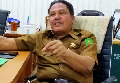 Sudah 4 Tahun Waduk di Kecamatan Kaubun Ambrol, 200 Hektar Sawah Tidak Bisa Dikelola Maksimal