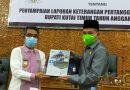 Dampak Pandemi Covid-19 Jadi Salah Satu Poin Pendongkrak Angka Kemiskinan Kutim Tahun 2020