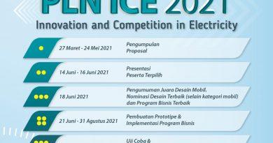 Segera Daftar, Kompetisi Inovasi PLN Berhadiah Satu Miliar Ditutup 24 Mei